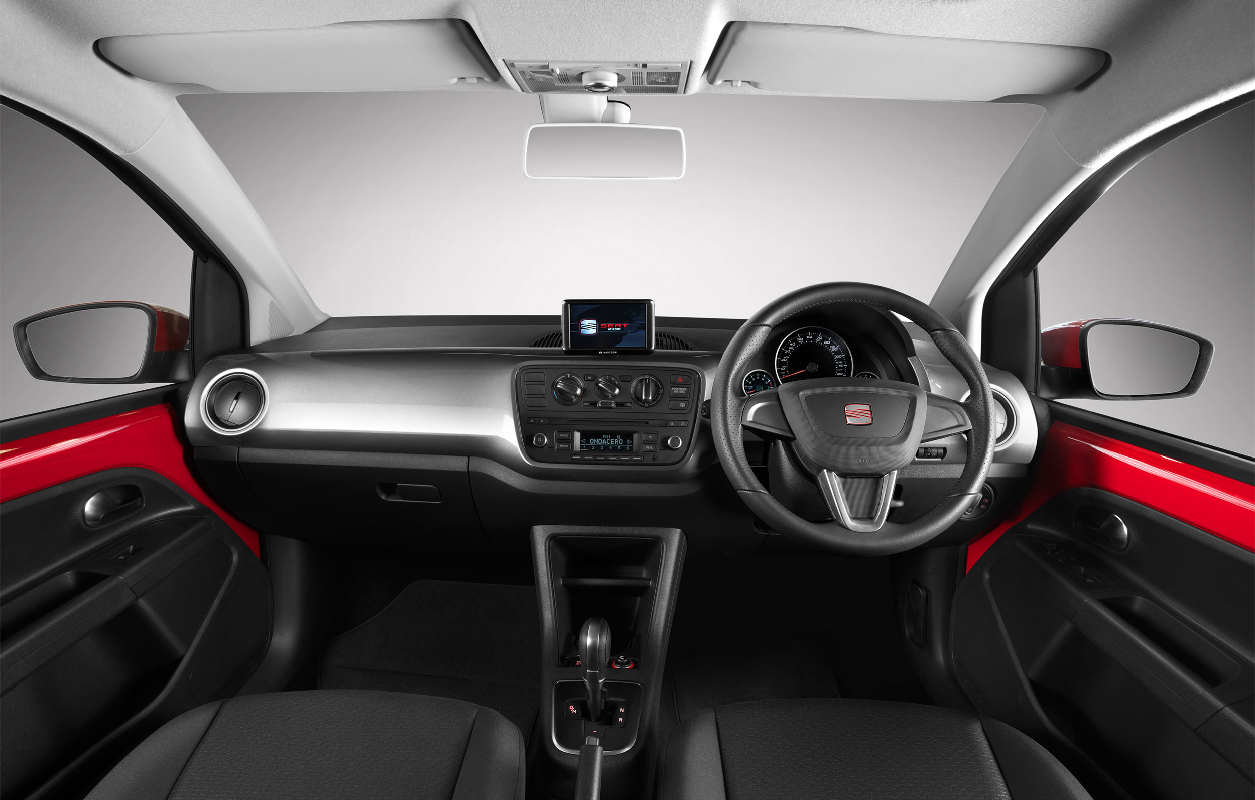 seat cordoba 2013 interior autos post. Black Bedroom Furniture Sets. Home Design Ideas