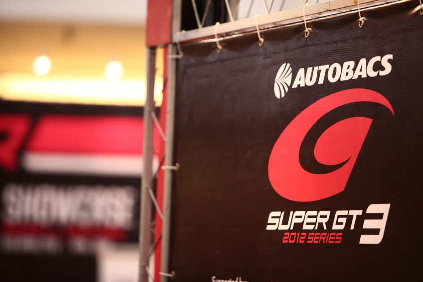 Super GT 2012 Round 3 announced – bigger event this year Image #100587