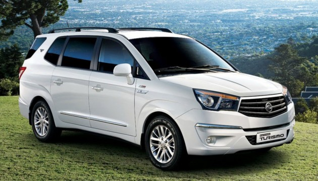 SsangYong Stavic Facelift-10