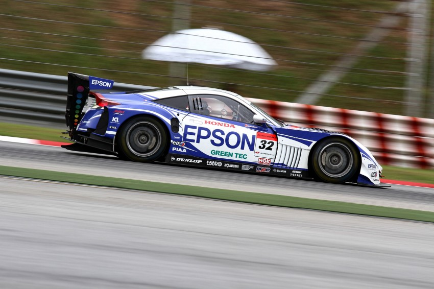 Autobacs Super GT 2012 Round 3: Weider HSV-010 starts from pole once again Image #111189