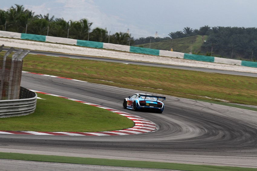 Autobacs Super GT 2012 Round 3: Weider HSV-010 starts from pole once again Image #111208