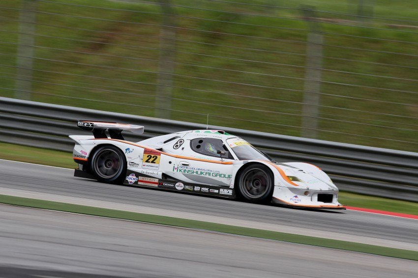 Autobacs Super GT 2012 Round 3: Weider HSV-010 starts from pole once again Image #111212