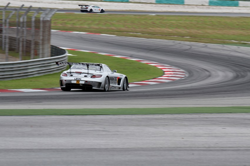 Autobacs Super GT 2012 Round 3: Weider HSV-010 starts from pole once again Image #111216