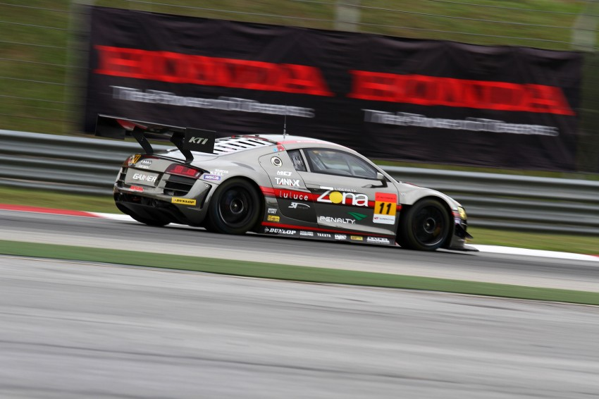 Autobacs Super GT 2012 Round 3: Weider HSV-010 starts from pole once again Image #111217