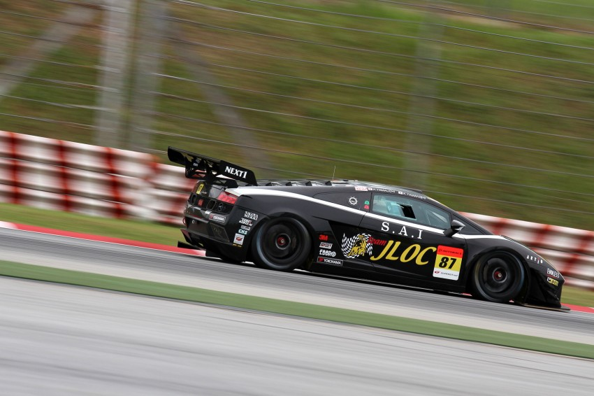 Autobacs Super GT 2012 Round 3: Weider HSV-010 starts from pole once again Image #111227