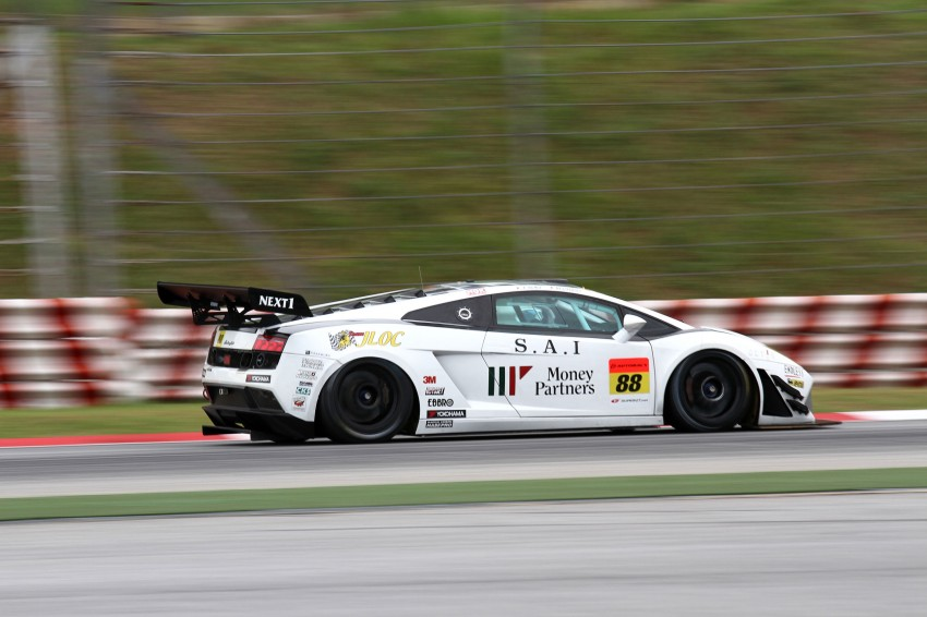Autobacs Super GT 2012 Round 3: Weider HSV-010 starts from pole once again Image #111230