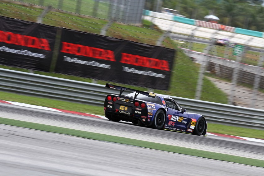 Autobacs Super GT 2012 Round 3: Weider HSV-010 starts from pole once again Image #111234