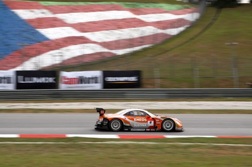 Autobacs Super GT 2012 Round 3: Weider HSV-010 and Hankook Porsche win from pole position Image #111819