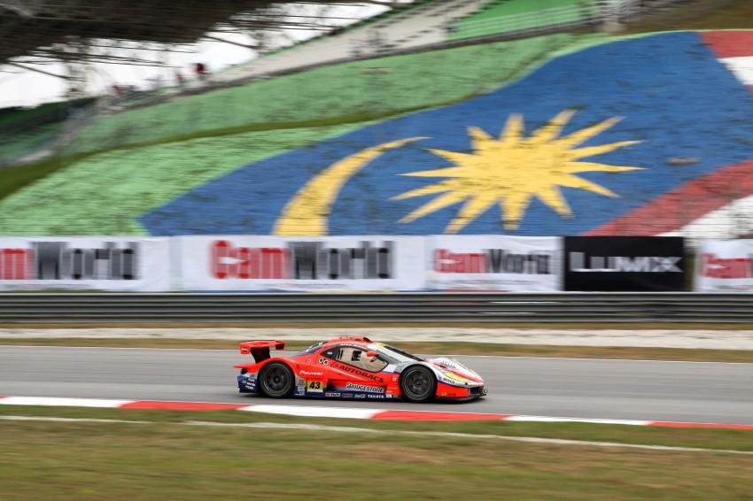 Autobacs Super GT 2012 Round 3: Weider HSV-010 and Hankook Porsche win from pole position Image #111825