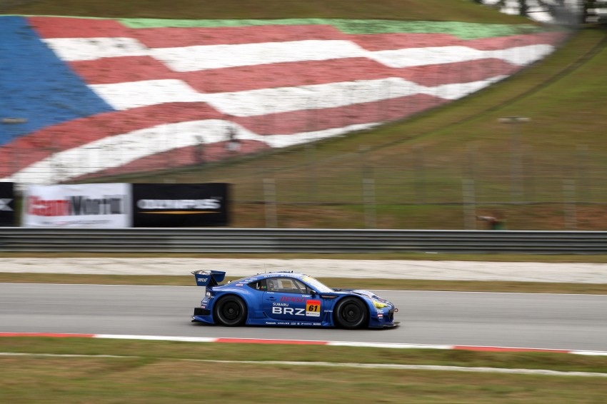 Autobacs Super GT 2012 Round 3: Weider HSV-010 and Hankook Porsche win from pole position Image #111826