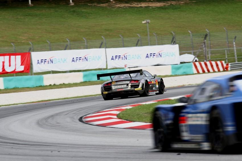 Autobacs Super GT 2012 Round 3: Weider HSV-010 and Hankook Porsche win from pole position Image #111898