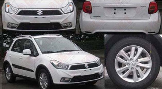 Suzuki_SX4_facelift