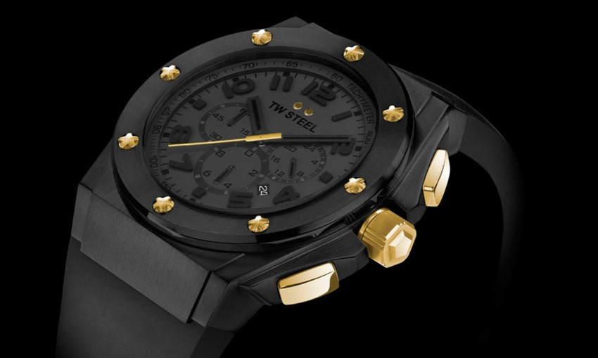 TW Steel releases new Lotus F1 Team collection Image #112551
