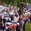 The crowd at Asia Klasika 2012