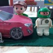 Toy Cars Malaysia 2