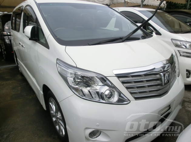 Oto My Top 10 Best Selling Recond And Used Cars Paultan Org