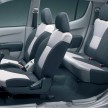 Triton LITE Seat