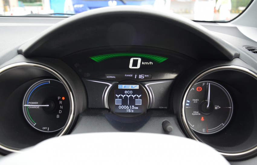 Honda Earth Dreams 2012 – new seven-speed Sport Hybrid Intelligent Dual Clutch Drive system unveiled Image #141401