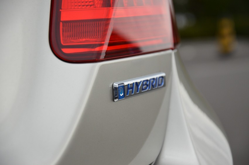 Honda Earth Dreams 2012 – new seven-speed Sport Hybrid Intelligent Dual Clutch Drive system unveiled Image #141396