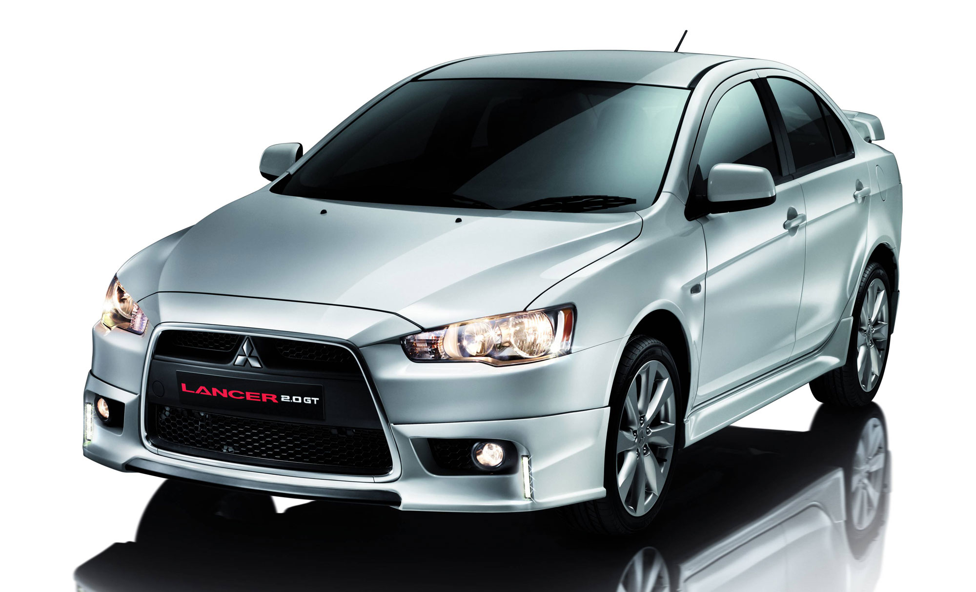 mitsubishi lancer 2 0 gt updated in malaysia. Black Bedroom Furniture Sets. Home Design Ideas
