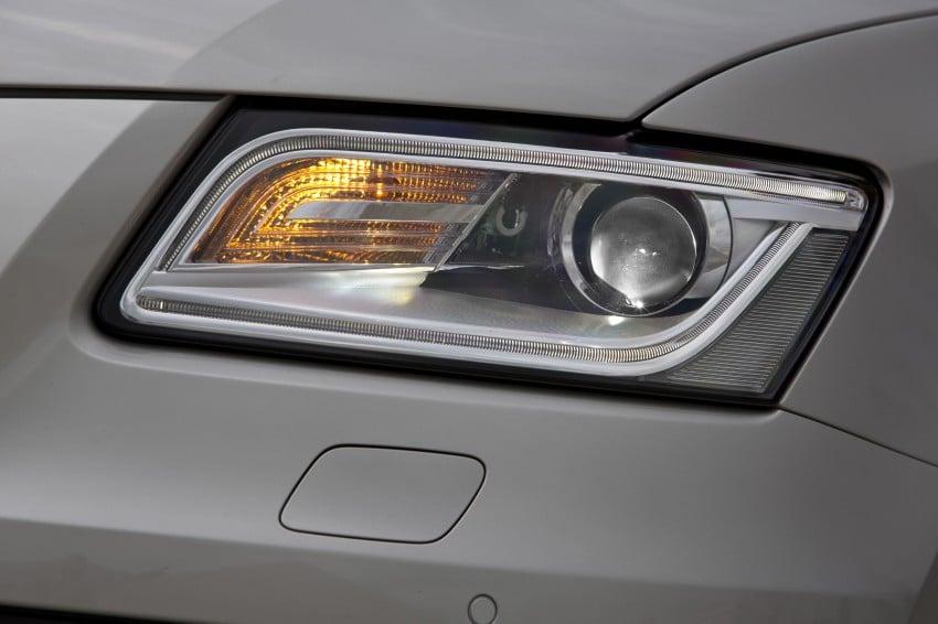 Audi Q5 facelift launched – 2.0 TFSI, RM328k Image #136596