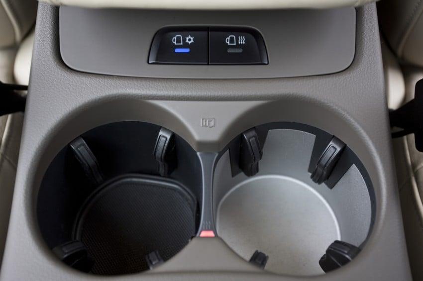 Audi Q5 facelift launched – 2.0 TFSI, RM328k Image #136588