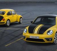 VW Beetle GSR-13