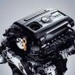 Volkswagen-TSI-engine