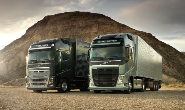 Volvo-FH-Series-Truck