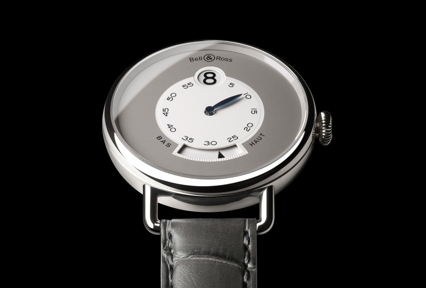 Bell & Ross presents the Vintage WW1 Heure Sautante timepieces in KL – they're not your usual B&R watches Image #127323