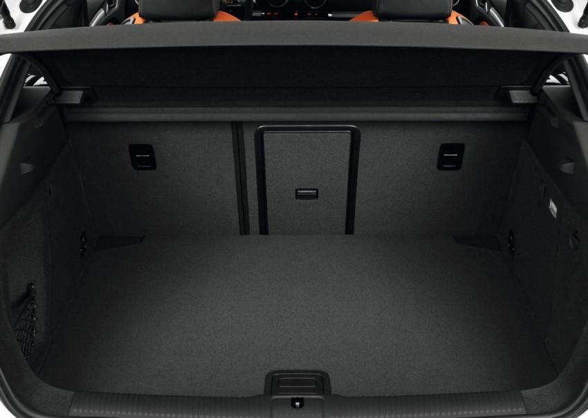 New Audi A3 – third-gen compact makes Geneva debut Image #92430