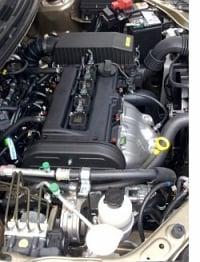 Proton Saga to finally come with ABS?