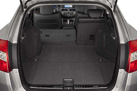 Accord Crosstour Bootspace