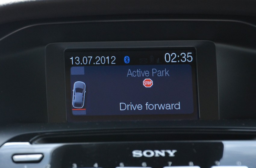 DRIVEN: New Ford Focus Hatch and Sedan in Krabi Image #119628