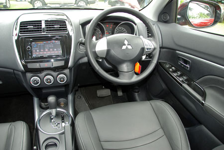 Mitsubishi ASX launched – 2.0L, CVT, CBU, RM139,980 – We drive it in Japan and Langkawi! Image #45514