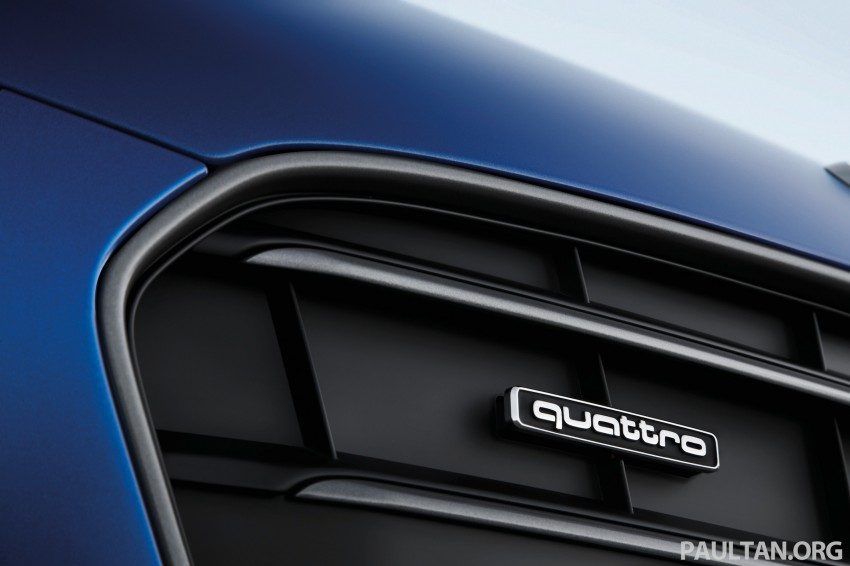 Audi R8 facelift – now with S tronic dual clutch Image #122149