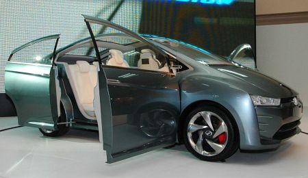 Perodua Bezza concept – a peek into the P2 future? Image #47437