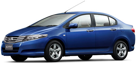 2009 Honda City In Depth Details And Specifications Paultan Org