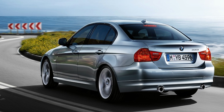 Driving home a BMW is easier than ever with Auto Bavaria Sg. Besi's E90 3-Series financing pack: RM1,888 per month! Image #105769