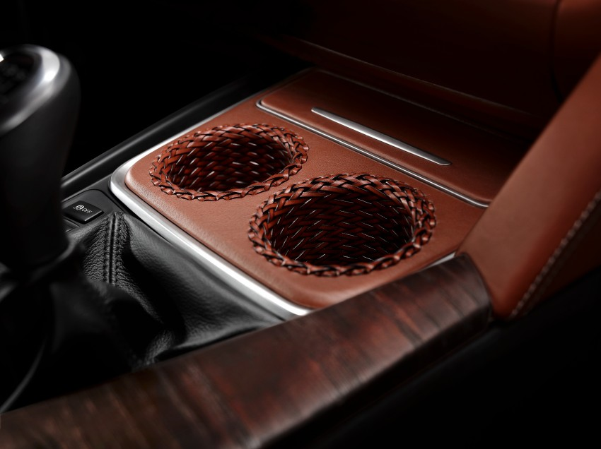 BMW Concept 4-Series Coupe F32 previewed! Image #144638