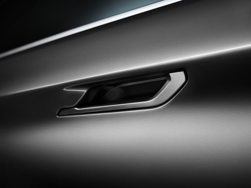 BMW Concept 4-Series Coupe F32 previewed! Image #144641