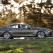 BMW 640d Gran Coupe