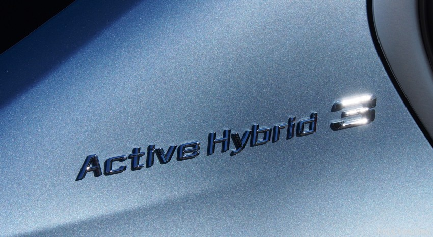 BMW ActiveHybrid 3 test drive review – is it just a 335i with an electric motor, or more? Image #135266
