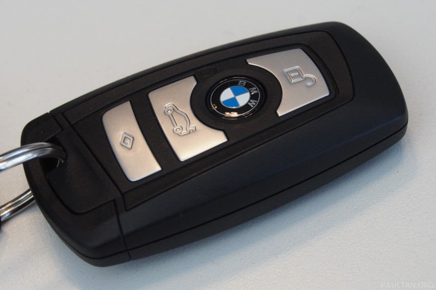 BMW ActiveHybrid 3 test drive review – is it just a 335i with an electric motor, or more? Image #135278