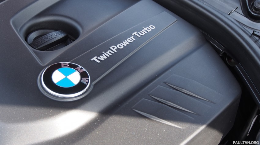BMW's B38 1.5 litre three-cylinder motor to spearhead new engine family – we test drive it in a 1-Series! Image #132562