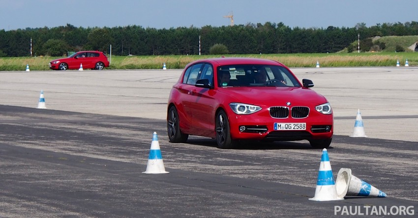 BMW's B38 1.5 litre three-cylinder motor to spearhead new engine family – we test drive it in a 1-Series! Image #132573