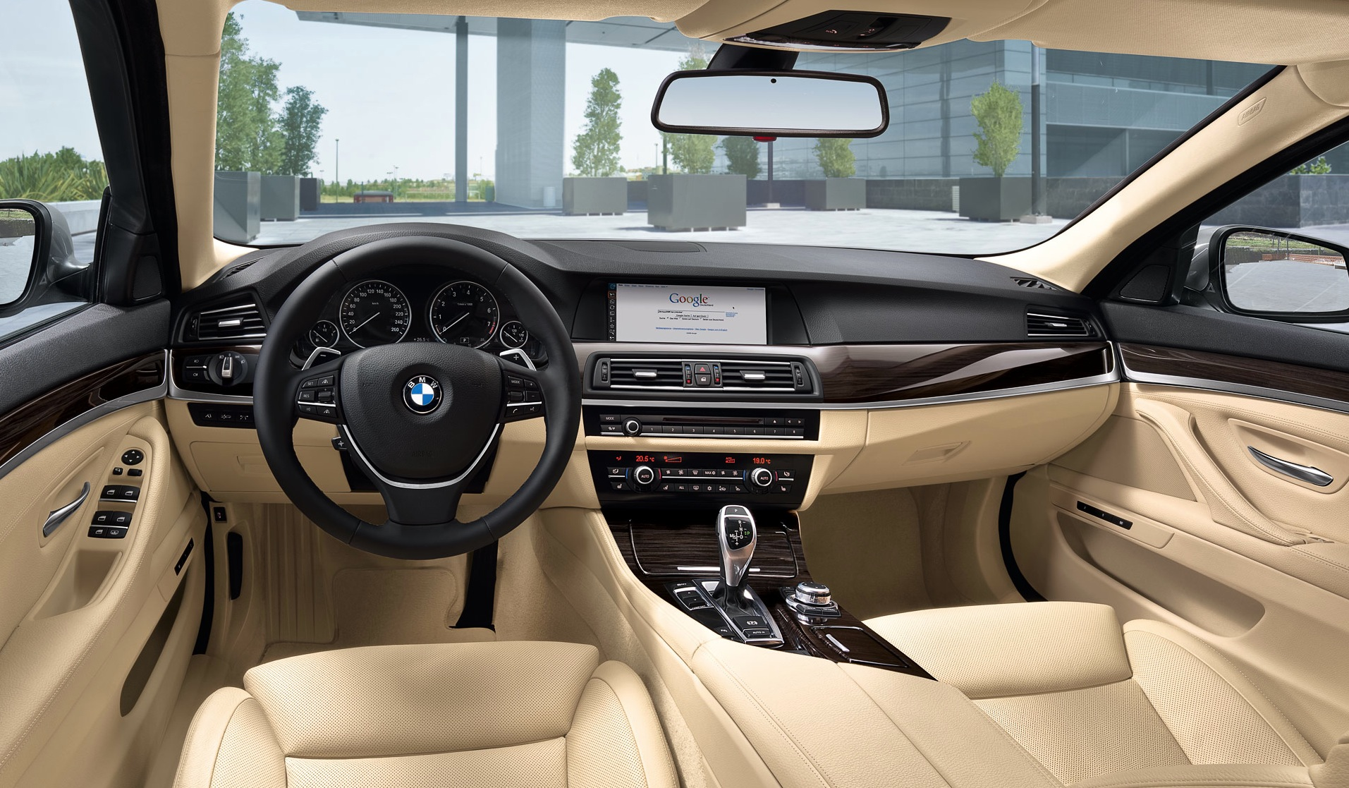 Enjoy Attractive Promotions On The Bmw 520i At Auto