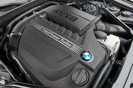 BMW F10 5-Series First Drive Report