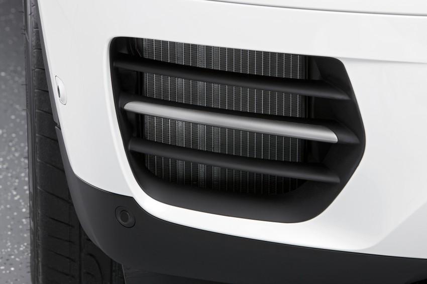 BMW M Performance Automobiles: tri-turbo diesel trio F10 BMW M550xd, BMW X5 M50d and BMW X6 M50d! Image #85034