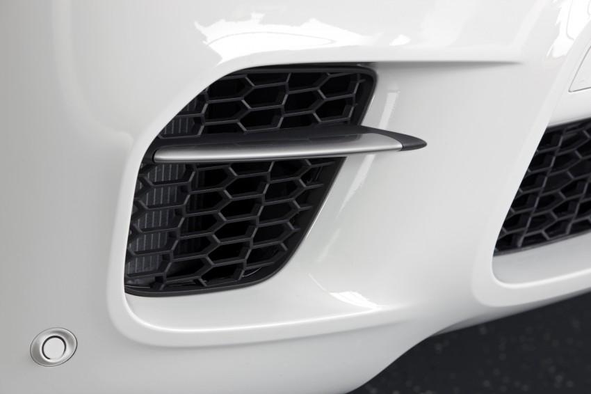 BMW M Performance Automobiles: tri-turbo diesel trio F10 BMW M550xd, BMW X5 M50d and BMW X6 M50d! Image #85045